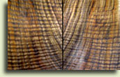 Tonewood for Ukuleles