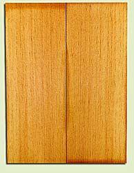 "DFUSB32260 - Douglas Fir, Tenor or Baritone Ukulele Soundboard Set, Med. to Fine Grain, Excellent Color, Highly ResonantUkulele Wood, 2 panels each 0.17"" x 5.75"" X 16"", S1S"