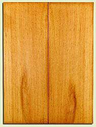 "DFUSB32261 - Douglas Fir, Tenor or Baritone Ukulele Soundboard Set, Med. to Fine Grain, Excellent Color, Highly ResonantUkulele Wood, 2 panels each 0.17"" x 5.75"" X 16"", S1S"