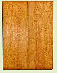 "DFUSB32263 - Douglas Fir, Tenor or Baritone Ukulele Soundboard Set, Med. to Fine Grain, Excellent Color, Highly ResonantUkulele Wood, 2 panels each 0.17"" x 5.75"" X 16"", S1S"