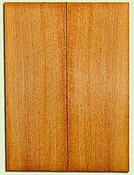 "DFUSB32264 - Douglas Fir, Tenor or Baritone Ukulele Soundboard Set, Med. to Fine Grain, Excellent Color, Highly ResonantUkulele Wood, 2 panels each 0.17"" x 5.75"" X 16"", S1S"