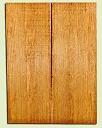 "DFUSB32268 - Douglas Fir, Tenor or Baritone Ukulele Soundboard Set, Med. to Fine Grain, Excellent Color, Highly ResonantUkulele Wood, 2 panels each 0.17"" x 5.75"" X 16"", S1S"