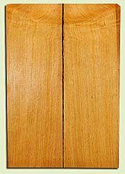 "DFUSB32288 - Douglas Fir, Tenor or Baritone Ukulele Soundboard Set, Med. to Fine Grain, Excellent Color, Highly ResonantUkulele Wood, 2 panels each 0.17"" x 5.375"" X 16"", S1S"