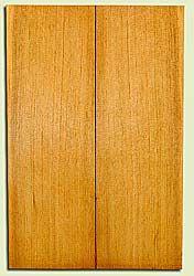 "DFUSB32289 - Douglas Fir, Tenor or Baritone Ukulele Soundboard Set, Med. to Fine Grain, Excellent Color, Highly ResonantUkulele Wood, 2 panels each 0.17"" x 5.375"" X 16"", S1S"