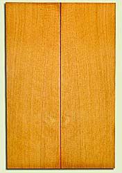 "DFUSB32296 - Douglas Fir, Tenor or Baritone Ukulele Soundboard Set, Med. to Fine Grain, Excellent Color, Highly ResonantUkulele Wood, 2 panels each 0.17"" x 5.375"" X 16"", S1S"