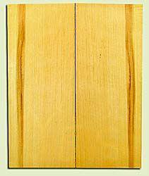 "YCUSB32328 - Alaska Yellow Cedar, Tenor Ukulele Soundboard, Med. to Fine Grain, Excellent Color, Highly ResonantUkulele Wood, 2 panels each 0.17"" x 6"" X 14.625"", S1S"