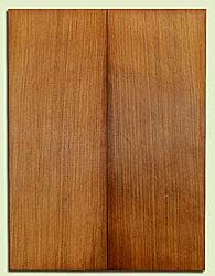"RCUSB32406 - Western Redcedar, Tenor or Baritone Ukulele Soundboard, Med. to Fine Grain, Excellent Color, Highly ResonantUkulele Tonewood, 2 panels each 0.17"" x 6"" X 16"", S1S"
