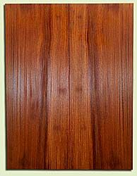 "RCUSB32407 - Western Redcedar, Tenor or Baritone Ukulele Soundboard, Med. to Fine Grain, Excellent Color, Highly Resonant Ukulele Tonewood, 2 panels each 0.17"" x 6"" X 16"", S1S"