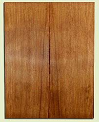 "RCUSB32409 - Western Redcedar, Tenor or Baritone Ukulele Soundboard, Med. to Fine Grain, Excellent Color, Highly Resonant Ukulele Tonewood, 2 panels each 0.17"" x 6"" X 16"", S1S"