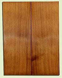 "RCUSB32410 - Western Redcedar, Tenor or Baritone Ukulele Soundboard, Med. to Fine Grain, Excellent Color, Highly Resonant Ukulele Tonewood, 2 panels each 0.17"" x 6"" X 16"", S1S"