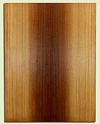 "RCUSB32416 - Western Redcedar, Tenor or Baritone Ukulele Soundboard, Med. to Fine Grain, Excellent Color, Highly Resonant Ukulele Tonewood, 2 panels each 0.17"" x 6"" X 16"", S1S"