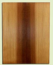 "RCUSB32417 - Western Redcedar, Tenor or Baritone Ukulele Soundboard, Med. to Fine Grain, Excellent Color, Highly Resonant Ukulele Tonewood, 2 panels each 0.17"" x 6"" X 16"", S1S"