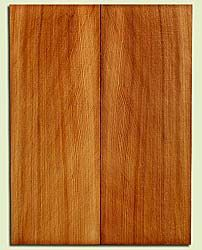 "RCUSB32420 - Western Redcedar, Tenor or Baritone Ukulele Soundboard, Med. to Fine Grain, Excellent Color, Highly Resonant Ukulele Tonewood, 2 panels each 0.17"" x 6"" X 16"", S1S"