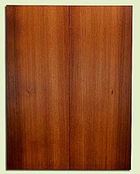 "RCUSB32427 - Western Redcedar, Tenor or Baritone Ukulele Soundboard, Med. to Fine Grain, Excellent Color, Highly Resonant Ukulele Tonewood, 2 panels each 0.17"" x 6"" X 16"", S1S"