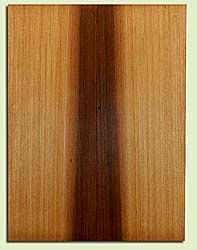 "RCUSB32436 - Western Redcedar, Tenor or Baritone Ukulele Soundboard, Med. to Fine Grain, Excellent Color, Highly Resonant Ukulele Tonewood, 2 panels each 0.17"" x 6"" X 16"", S1S"