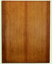 "RCUSB32444 - Western Redcedar, Tenor or Baritone Ukulele Soundboard, Med. to Fine Grain, Excellent Color, Highly Resonant Ukulele Tonewood, 2 panels each 0.17"" x 6"" X 16"", S1S"