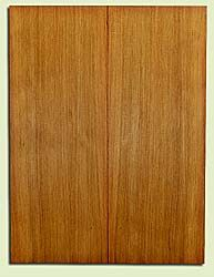 "RCUSB32450 - Western Redcedar, Tenor or Baritone Ukulele Soundboard, Med. to Fine Grain, Excellent Color, Highly Resonant Ukulele Tonewood, 2 panels each 0.17"" x 6"" X 16"", S1S"