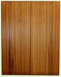 "RCUSB32453 - Western Redcedar, Tenor or Baritone Ukulele Soundboard, Med. to Fine Grain, Excellent Color, Highly Resonant Ukulele Tonewood, 2 panels each 0.17"" x 6"" X 15.25"", S1S"