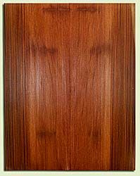 "RCUSB32462 - Western Redcedar, Tenor or Baritone Ukulele Soundboard, Med. to Fine Grain, Excellent Color, Highly Resonant Ukulele Tonewood, 2 panels each 0.17"" x 6"" X 15.5"", S1S"