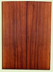 """RWUSB32589 - Redwood, Baritone or Tenor Ukulele Soundboard, Salvaged Old Growth, Excellent Color, GreatUkulele Wood, 2 panels each 0.17"""" x 6"""" X 16"""", S1S"""