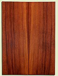 """RWUSB32590 - Redwood, Baritone or Tenor Ukulele Soundboard, Salvaged Old Growth, Excellent Color, GreatUkulele Wood, 2 panels each 0.17"""" x 6"""" X 16"""", S1S"""