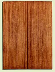"""RWUSB32592 - Redwood, Baritone or Tenor Ukulele Soundboard, Salvaged Old Growth, Excellent Color, GreatUkulele Wood, 2 panels each 0.17"""" x 6"""" X 16"""", S1S"""