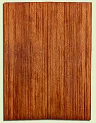 """RWUSB32597 - Redwood, Baritone or Tenor Ukulele Soundboard, Salvaged Old Growth, Excellent Color, GreatUkulele Wood, 2 panels each 0.17"""" x 6"""" X 16"""", S1S"""