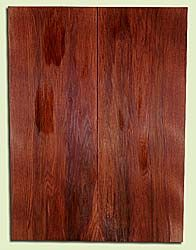 """RWUSB40290 - Redwood, Baritone Ukulele Soundboard, Very Fine Grain Salvaged Old Growth, Excellent Color, RareUkulele Wood, Recovered from wine tanks - Flat sawn, 2 panels each 0.165"""" x 6"""" X 16"""", S2S"""