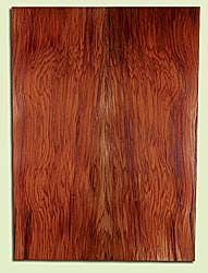"""RWUSB40292 - Redwood, Baritone Ukulele Soundboard, Very Fine Grain Salvaged Old Growth, Excellent Color, RareUkulele Wood, Recovered from wine tanks - Flat sawn, 2 panels each 0.165"""" x 6"""" X 16"""", S2S"""