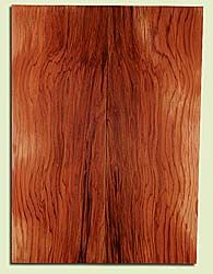"""RWUSB40301 - Redwood, Baritone Ukulele Soundboard, Very Fine Grain Salvaged Old Growth, Excellent Color, RareUkulele Wood, Recovered from wine tanks - Flat sawn, 2 panels each 0.165"""" x 5.875"""" X 16"""", S2S"""