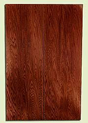"""RWUSB40306 - Redwood, Baritone Ukulele Soundboard, Very Fine Grain Salvaged Old Growth, Excellent Color, RareUkulele Wood, Recovered from wine tanks - Flat sawn, 2 panels each 0.165"""" x 5.125"""" X 15.75"""", S2S"""