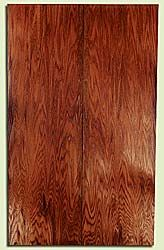 """RWUSB40309 - Redwood, Tenor Ukulele Soundboard, Very Fine Grain Salvaged Old Growth, Excellent Color, RareUkulele Wood, Recovered from wine tanks - Flat sawn, 2 panels each 0.165"""" x 4.875"""" X 15.75"""", S2S"""