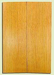 "SPUSB41232 - Sugar Pine, Tenor or Baritone Ukulele Soundboard, Fine Grain Salvaged Old Growth, Very Good Color, RareUkulele Wood, 2 panels each 0.17"" x 5.5"" X 16.25"", S2S"