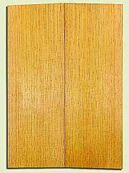 "SPUSB41235 - Sugar Pine, Tenor or Baritone Ukulele Soundboard, Fine Grain Salvaged Old Growth, Very Good Color, RareUkulele Wood, 2 panels each 0.17"" x 5.625"" X 16"", S2S"