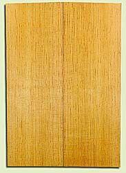 "SPUSB41236 - Sugar Pine, Tenor or Baritone Ukulele Soundboard, Fine Grain Salvaged Old Growth, Very Good Color, RareUkulele Wood, 2 panels each 0.17"" x 5.625"" X 16"", S2S"