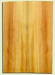 "SPUSB41238 - Sugar Pine, Tenor or Baritone Ukulele Soundboard, Fine Grain Salvaged Old Growth, Very Good Color, RareUkulele Wood, 2 panels each 0.17"" x 5.5"" X 16"", S2S"