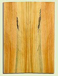 "SPUSB41240 - Sugar Pine, Tenor or Baritone Ukulele Soundboard, Fine Grain Salvaged Old Growth, Very Good Color, RareUkulele Wood, 2 panels each 0.17"" x 5.5"" X 16"", S2S"