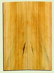 "SPUSB41243 - Sugar Pine, Tenor or Baritone Ukulele Soundboard, Fine Grain Salvaged Old Growth, Very Good Color, Rare Ukulele Wood, 2 panels each 0.17"" x 5.5"" X 16"", S2S"