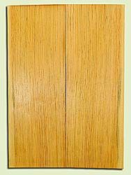 "SPUSB41246 - Sugar Pine, Tenor or Baritone Ukulele Soundboard, Fine Grain Salvaged Old Growth, Very Good Color, Rare Ukulele Wood, 2 panels each 0.17"" x 5.5"" X 15.75"", S2S"