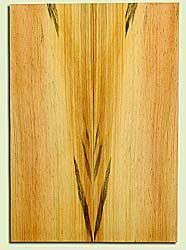 "SPUSB41250 - Sugar Pine, Tenor or Baritone Ukulele Soundboard, Fine Grain Salvaged Old Growth, Very Good Color, Rare Ukulele Wood, 2 panels each 0.17"" x 5.5"" X 16"", S2S"
