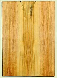 "SPUSB41254 - Sugar Pine, Tenor or Baritone Ukulele Soundboard, Fine Grain Salvaged Old Growth, Very Good Color, Rare Ukulele Wood, 2 panels each 0.17"" x 5.5"" X 16"", S2S"