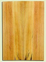 "SPUSB41255 - Sugar Pine, Tenor or Baritone Ukulele Soundboard, Fine Grain Salvaged Old Growth, Very Good Color, Rare Ukulele Wood, 2 panels each 0.17"" x 5.5"" X 16"", S2S"