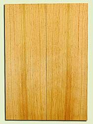 "SPUSB41258 - Sugar Pine, Tenor or Baritone Ukulele Soundboard, Fine Grain Salvaged Old Growth, Very Good Color, Rare Ukulele Wood, 2 panels each 0.17"" x 5.5"" X 15.875"", S2S"