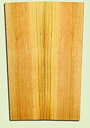 "SPUSB41266 - Sugar Pine, Tenor or Baritone Ukulele Soundboard, Fine Grain Salvaged Old Growth, Very Good Color, Rare Ukulele Wood, 2 panels each 0.17"" x 4.75 to 5.25"" X 16"", S2S"