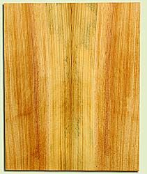 "SPUSB41268 - Sugar Pine, Tenor or Baritone Ukulele Soundboard, Fine Grain Salvaged Old Growth, Very Good Color, Rare Ukulele Wood, 2 panels each 0.17"" x 6.375"" X 15.625"", S2S"
