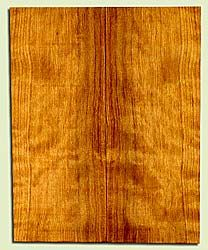 "CDUSB43405 - Port Orford Cedar, Tenor Ukulele Soundboard, Med. to Fine Grain Salvaged Old Growth, Excellent Color & Curl, Great Ukulele Wood, 2 panels each 0.17"" x 5.625"" X 14"", S2S"
