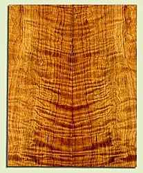 "CDUSB43411 - Port Orford Cedar, Tenor Ukulele Soundboard, Med. to Fine Grain Salvaged Old Growth, Excellent Color & Curl, Great Ukulele Wood, 2 panels each 0.17"" x 5.75"" X 14.75"", S2S"