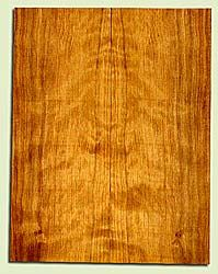 "CDUSB43413 - Port Orford Cedar, Tenor Ukulele Soundboard, Med. to Fine Grain Salvaged Old Growth, Excellent Color & Curl, Great Ukulele Wood, 2 panels each 0.17"" x 5.5"" X 14.125"", S2S"