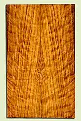 "CDUSB43419 - Port Orford Cedar, Soprano Ukulele Soundboard, Med. to Fine Grain Salvaged Old Growth, Excellent Color & Curl, Great Ukulele Wood, 2 panels each 0.17"" x 4.5"" X 15"", S2S"