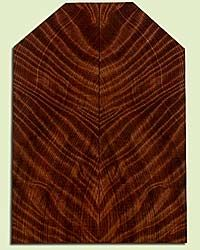 """RWUSB43494 - Redwood, Baritone or Tenor Ukulele Soundboard, Med. to Fine Grain Salvaged Old Growth, Excellent Color& Curl, GreatUkulele Wood, 2 panels each 0.17"""" x 2 to 5.25"""" X 14.625"""", S2S"""